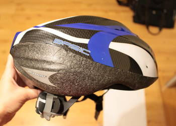 Kask rowerowy AUTHOR BASIC