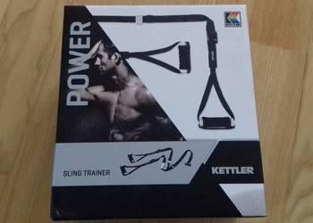 KETTLER 07371-570 - SLING TRAINER- PASY TRENINGOWE