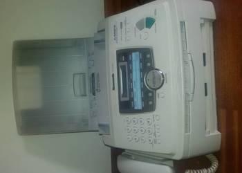 Panasonic telefaks z kopiarka jak nowy
