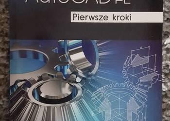 AutoCAD 2016 PL - Pierwsze kroki - Andrzej Pikoń