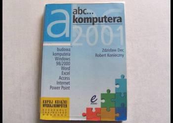 abc komputera 2001 Z. Dec i R. Konieczny