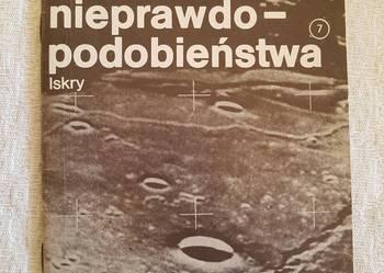 Ryszard Głowacki: POWIEW NIEPRAWDOPODOBIEŃSTWA