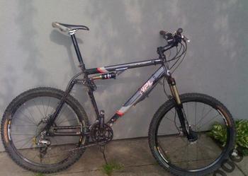 Super rower dla wysokich 21'