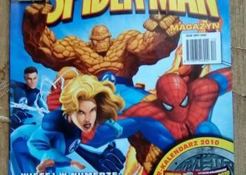 SPIDER-MAN - M. IN. ŚCIGANI