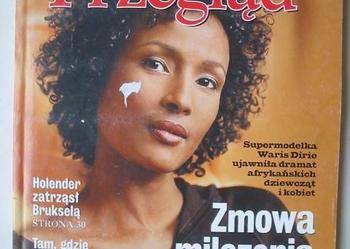 Przegląd Reader's Digest  01/2000 (nr kat.887)