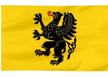 FLAGA - POMORSKIE - 150x90