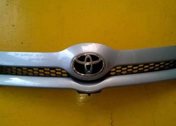 Toyota corolla verso 2003   2005 grill atrapa