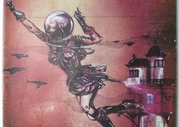 FANTASTYKA - 1986 - NR 10 (49) - MIESIĘCZNIK