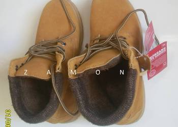 Buty skorzane damskie R 39