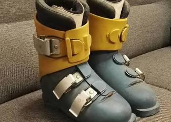 Buty narciarskie dziecięce Polsport rozmiar 20,5 (18-19-20)