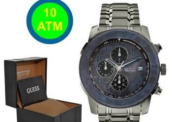 Zegarek męski Guess W22522G2 NOWY super PREZENT