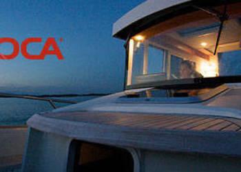 Pióra wycieraczek do łodzi motorowki  ROCA - Nowe