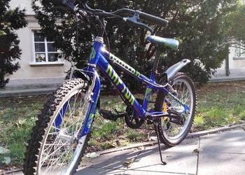 Sprzedam rower dziecięcy dla chłopca MERIDA RAPTOR 20''