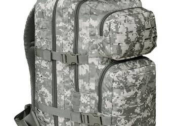 PLECAK ASSAULT PACK LASER CUT UCP