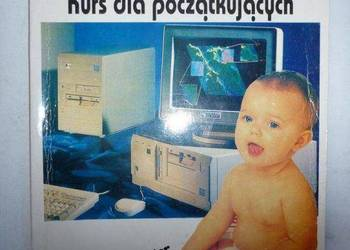 KURS OBSŁUGI KOMPUTERÓW IBM-PC - ANDRZEJ KLOC
