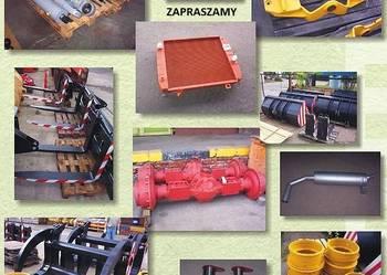 Ładowarka Fadroma Ł2 Ł200 Ł201 Ł220 ŁK1 Ł34 Ł534