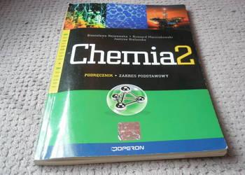 Chemia 2 - Podręcznik  St. Hejwowska i inni.