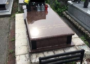 Remonty pomników , Nagrobki , Pomniki , Kamieniarstwo