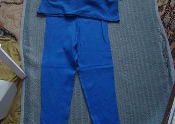 Przebranie karnawałowe - strój dwóczęściowy