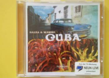 CUBA - SALSA & MAMBO