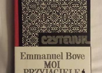 Emmanuel Bove: MOI PRZYJACIELE *  ARMAND