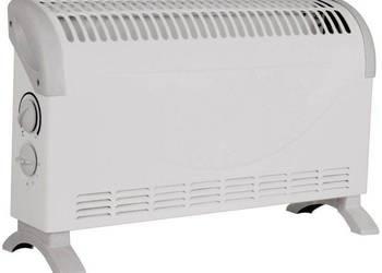 Grzejnik elektryczny konwektorowy SANICO CH2000MA Turbo 2kW