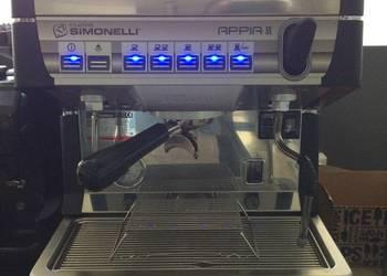 Ekspres do kawy Nuova Simonelli Appia jednokolbowy