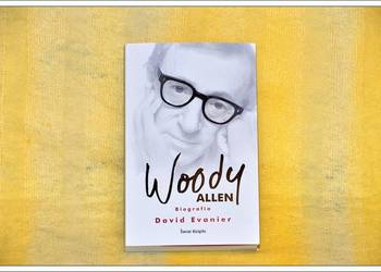 Woody Allen biografia - David Evanier