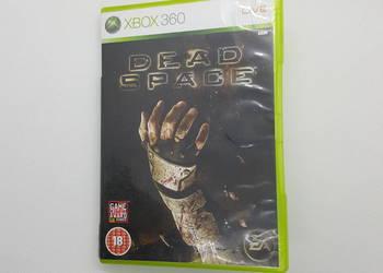 LOMBARDOMAT Gra Xbox 360 Dead Space 2 O 356/2018
