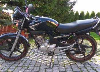 Yamaha YBR 125 2010