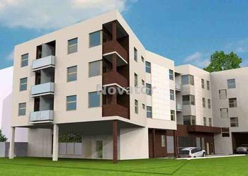 mieszkanie 54.3 metry 2 pokojowe Bydgoszcz Śródmieście