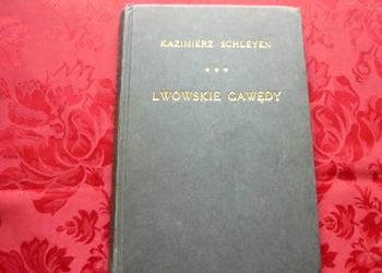 Lwowskie Gawędy -= Kazimierz Schleyen