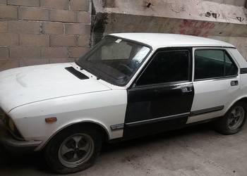 FIAT 132 diesel 2500