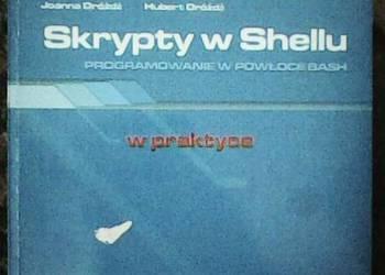 skrypty w shellu [J. H. Dróżdż]