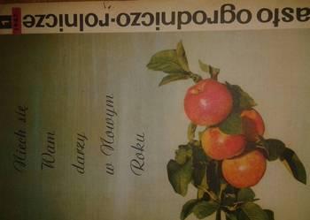 czasopismo haslo ogrodniczo-rolnicze 1967