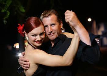 Nauka tanca dla panow Warszawa