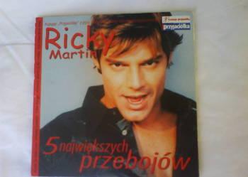 Ricki Martin – 5 największych przebojów