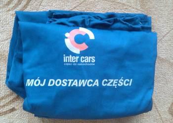 Nowe ubranie robocze z logo INTER CARS, L (176 cm), niebiesk