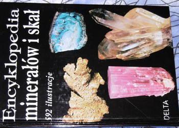 Encyklopedia minerałów i skał,