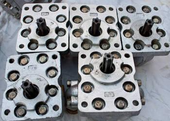 Pompa hydrauliczna do ciągnika HW10B-3 białoruś NSZ10 MTZ