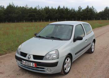 Renault Clio DCI 1.5 Klima Stan Idealny!