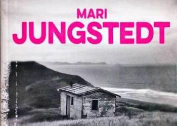 CZWARTA OFIARA - JUNGSTEDT MARI
