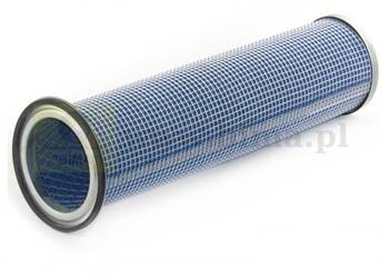 Filtr powietrza wewnętrzny BIMA227 Deutz Agroplus 77,87