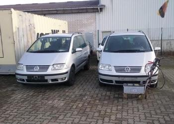 Sprzedam: Volkswagen Sharan