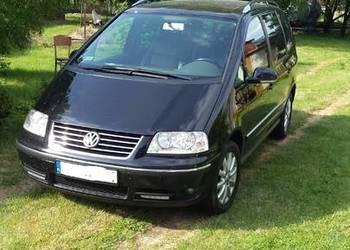2007 Volkswagen Sharan 1.9 TDI