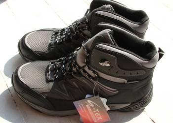S-Tex męskie buty trekkingowe