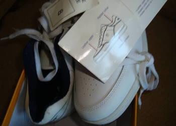 Buty do tenisa McGregor nowe skóra