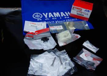 Zestaw naprawczy pompy wody do silnika Yamaha 4KM 5KM 6KM