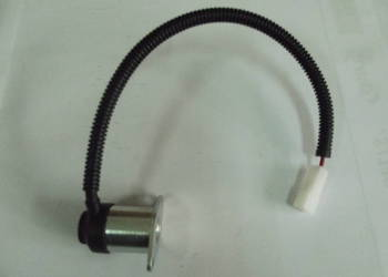 Elektromagnes korektora pompy wtryskowej Zetor Proxima,, używany na sprzedaż  Parczew