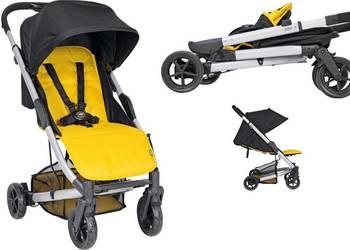 Wózek spacerowy Mamas&Papas ARGO DUCK EGG ALU